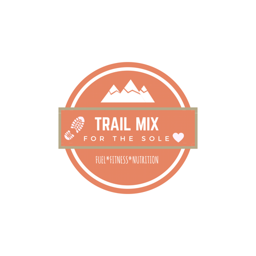 Trail Mix for the Sole