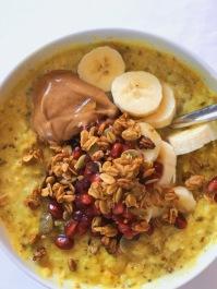 cauli oats