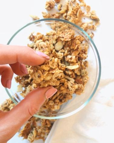 granola pic